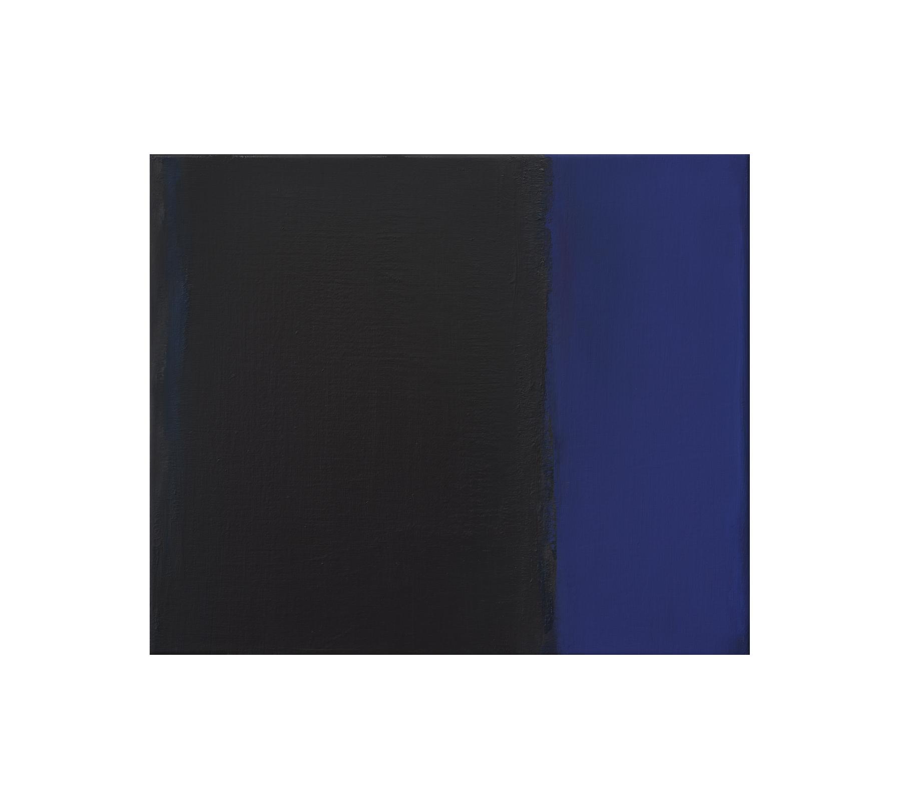 Untitled 2018 50x60cm