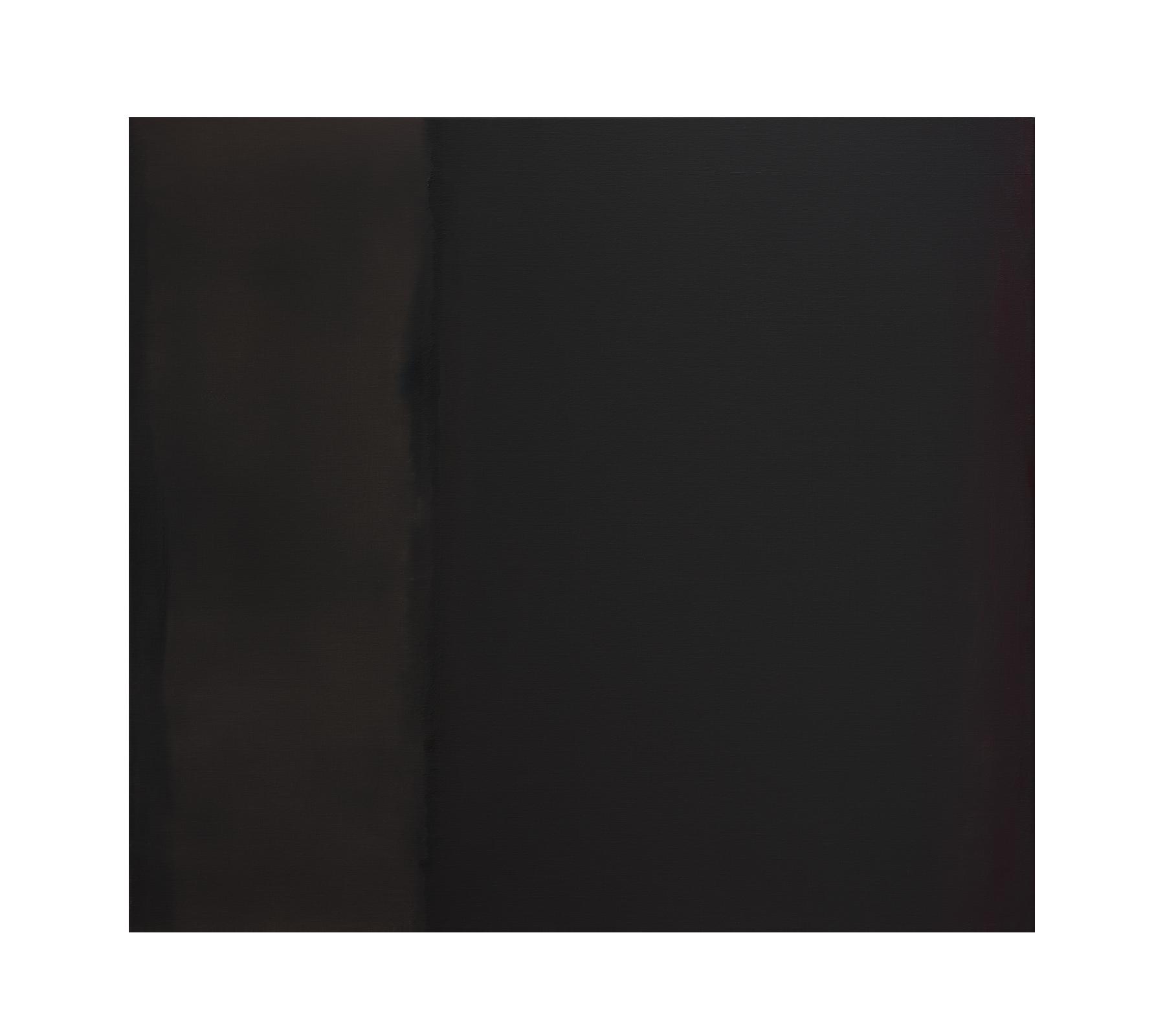 Untitled 2018 90x100cm