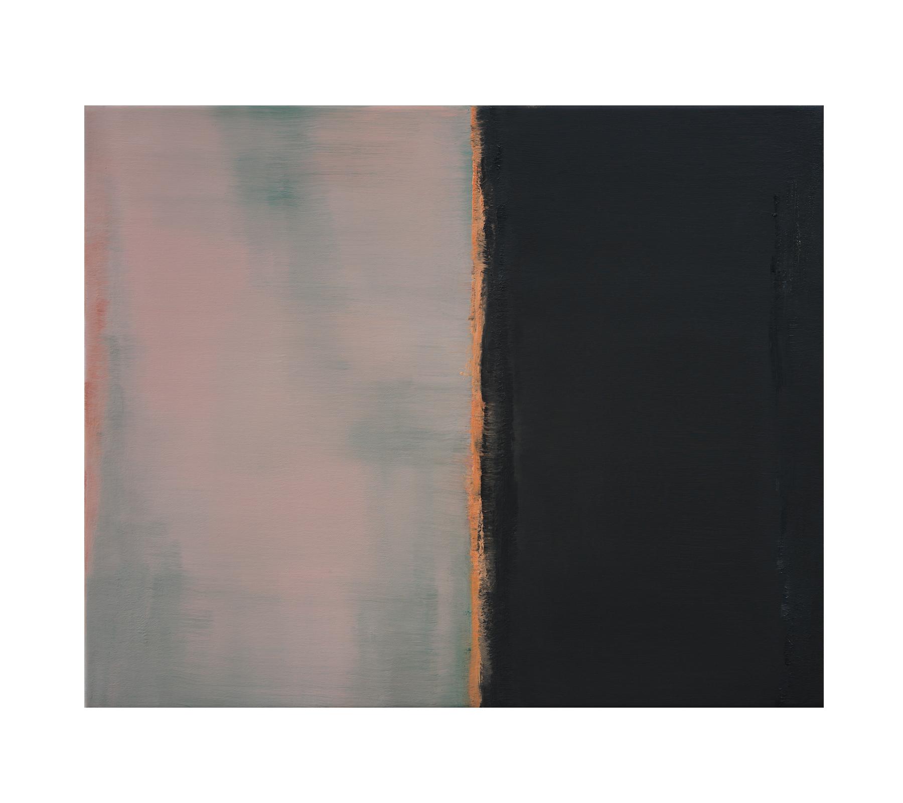 Untitled 2018 65x80cm