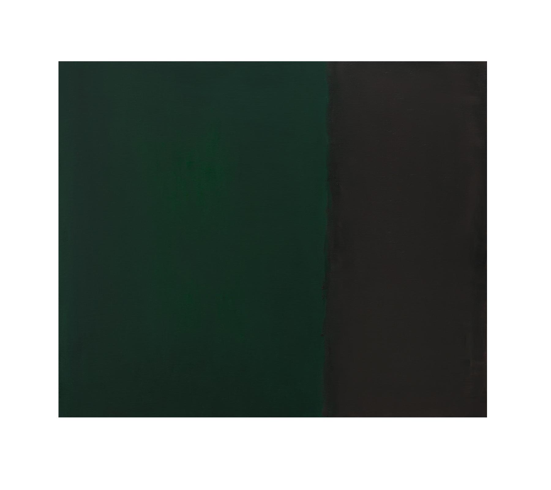 Untitled 2018 100x120cm
