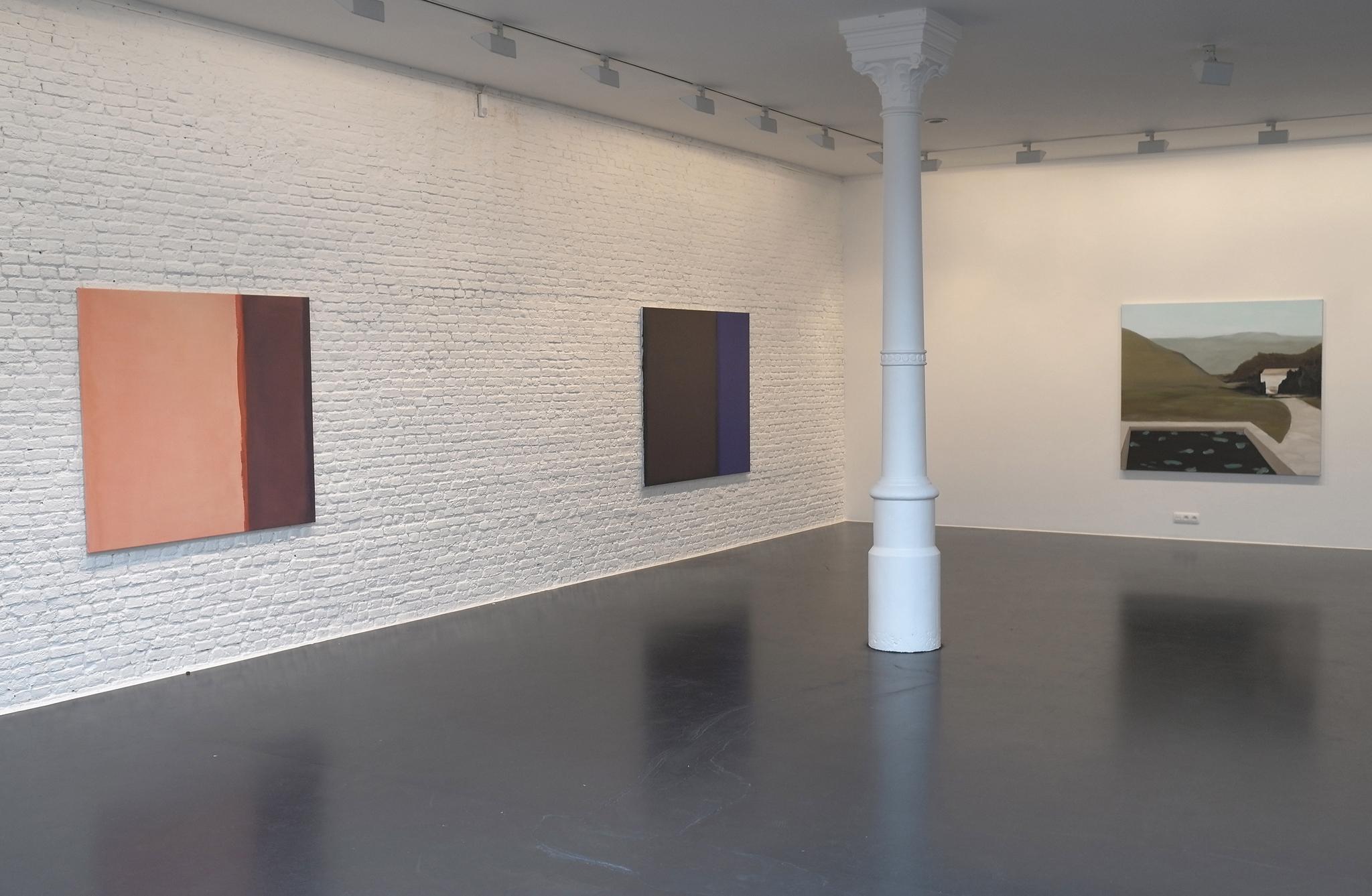 Upcoming exhibition Antwerp 26/04/2018