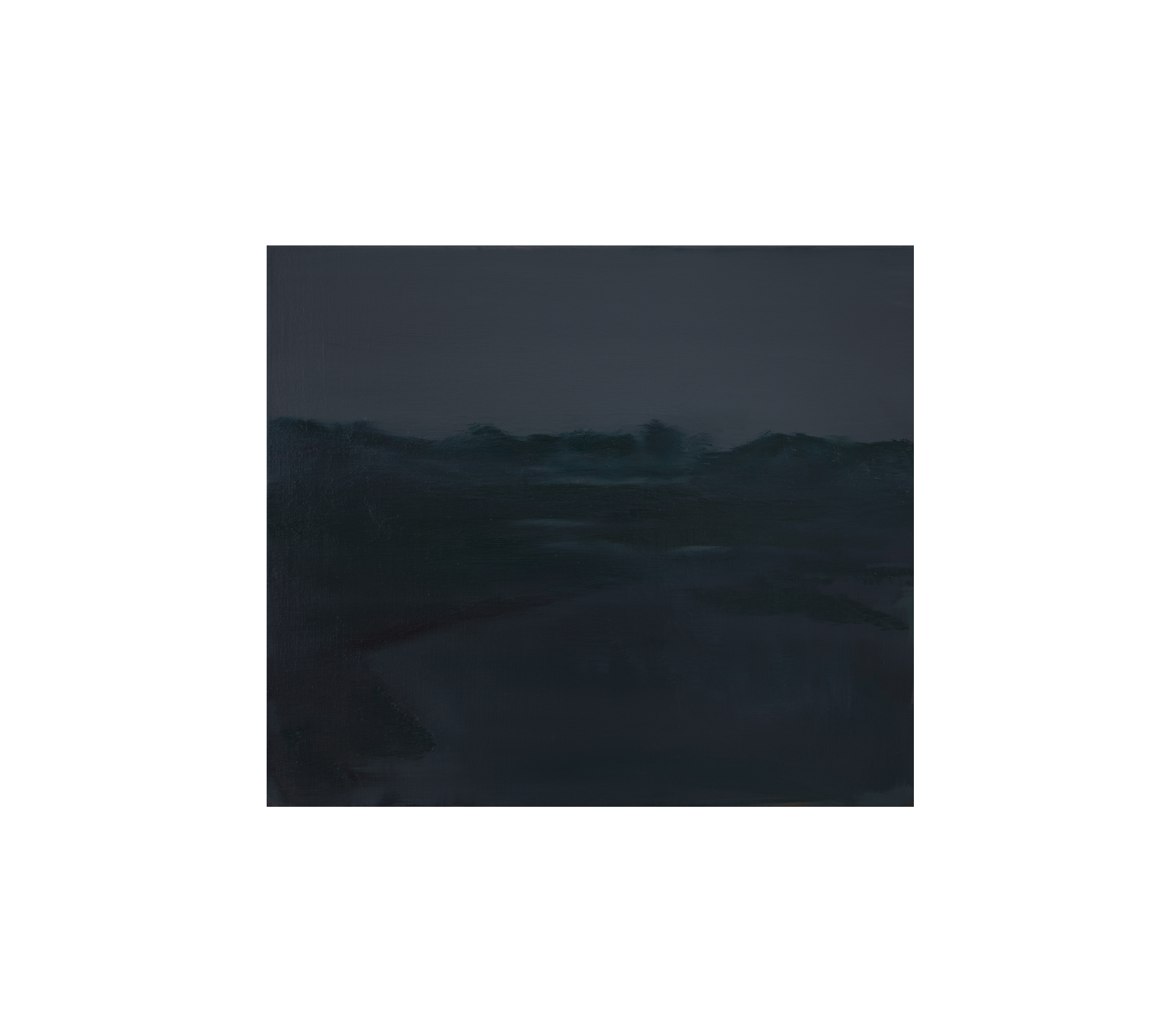 Full moon 2018 60x70cm