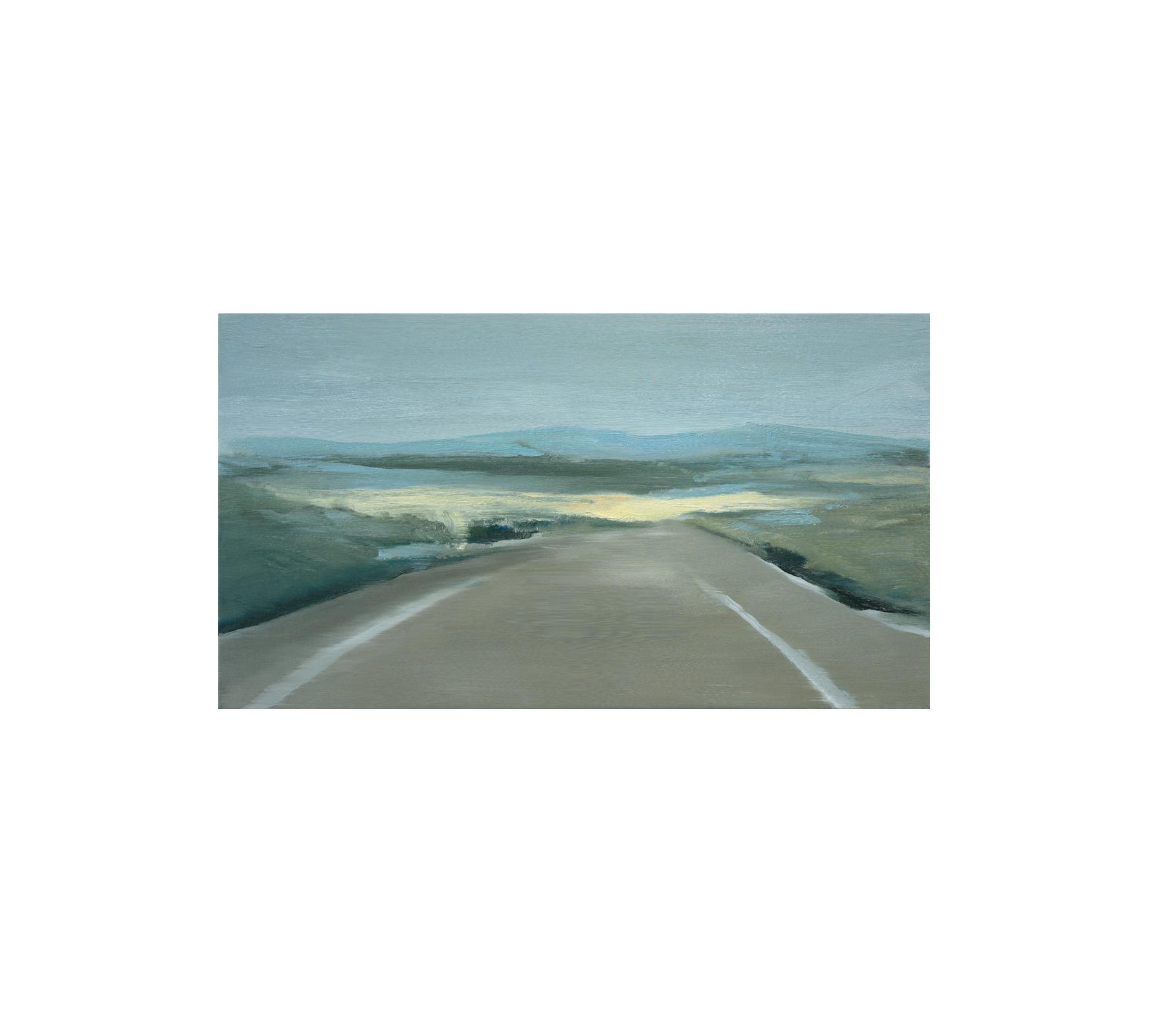 Untitled 2017 50x90cm