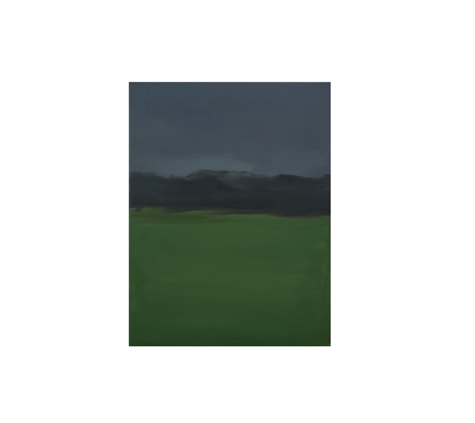 Untitled 2019 65x50cm