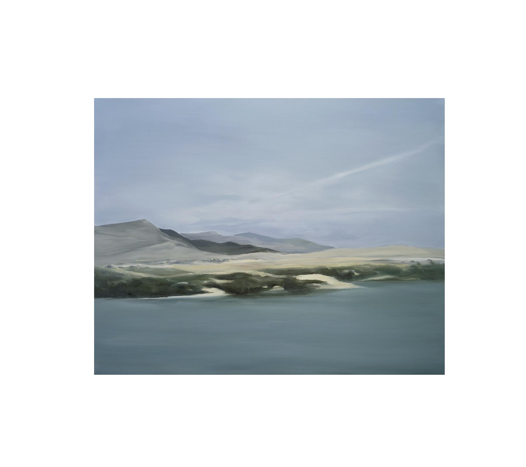 Lake 2012 150x190cm