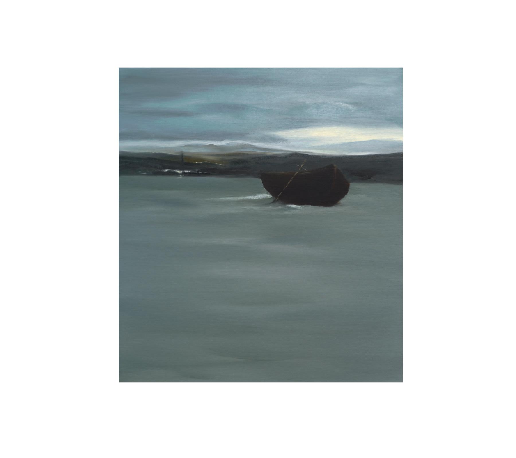 Untitled 2013 100x90cm