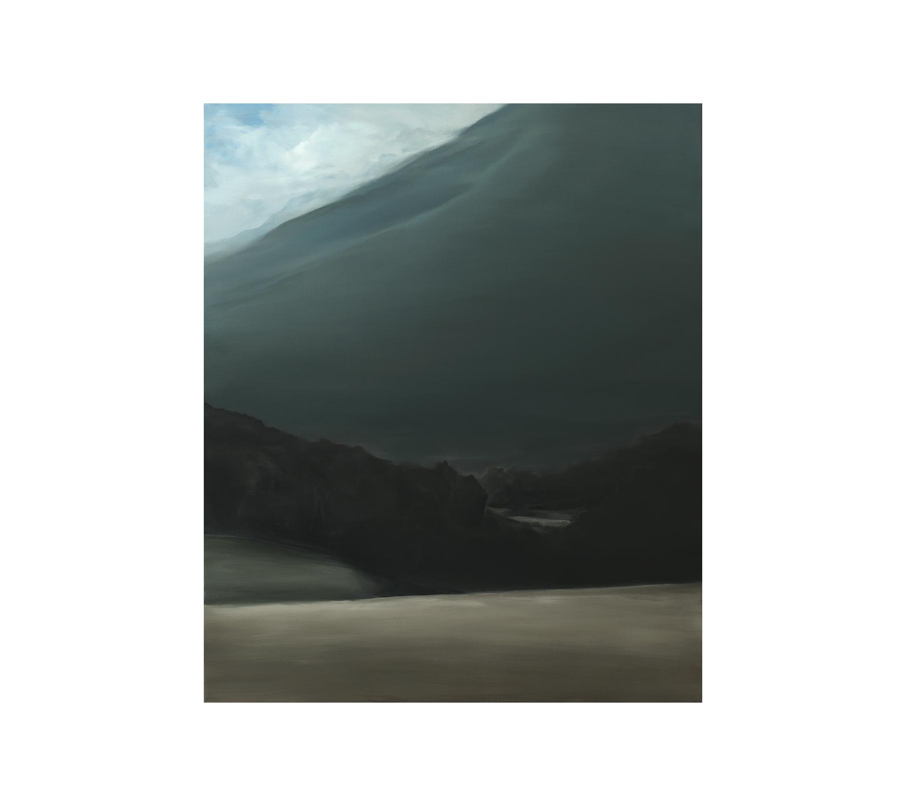 Valley 2011 180x150cm