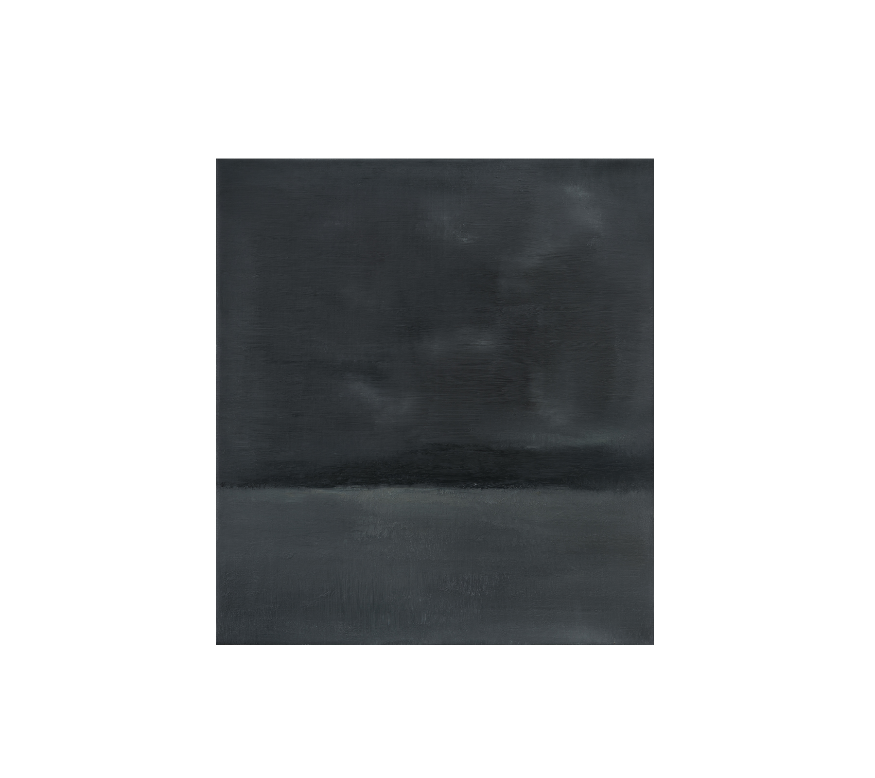 Moonlight 2019 50x45cm