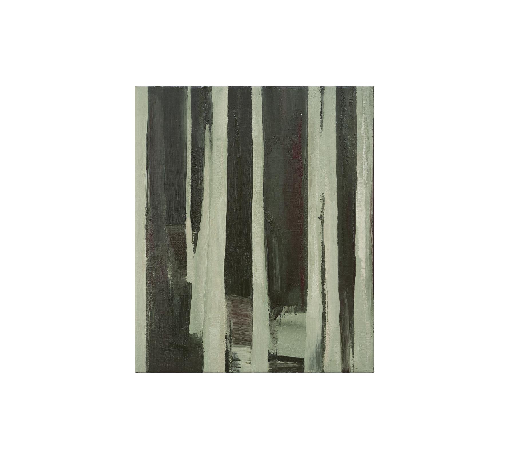 Wald 2020 60x50cm