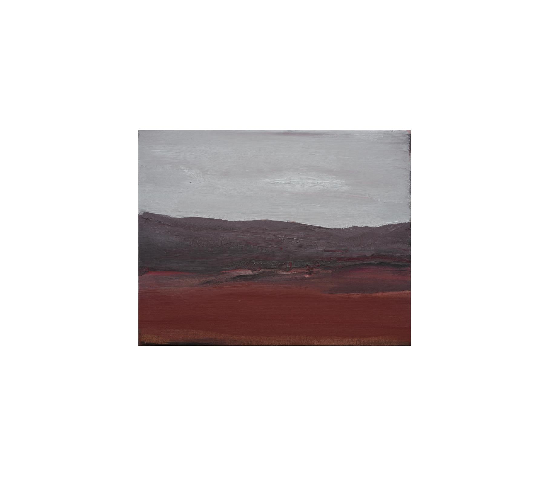 Untitled 2019 40x50cm