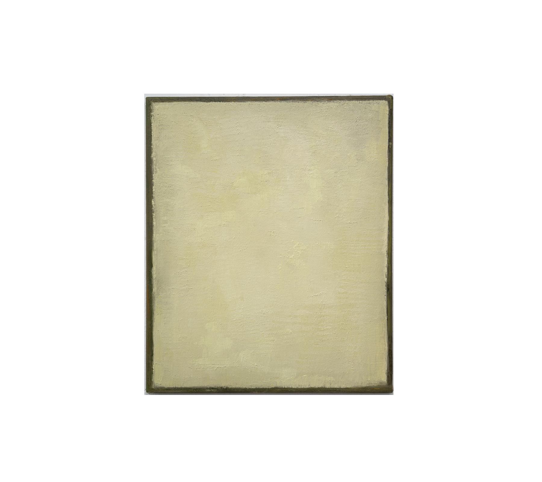 White gold 2020 60x50cm