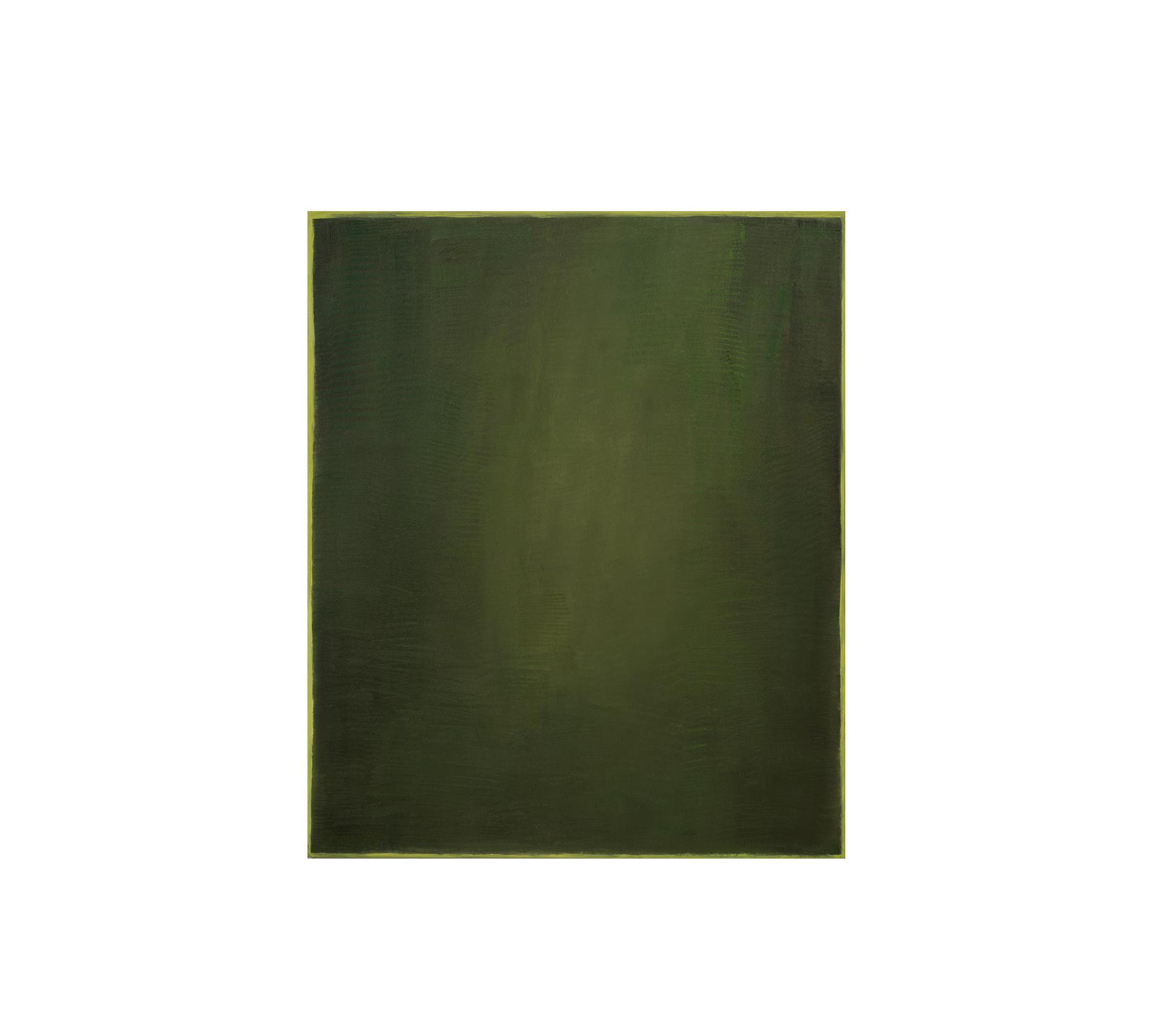 Untitled 2021 120x100cm