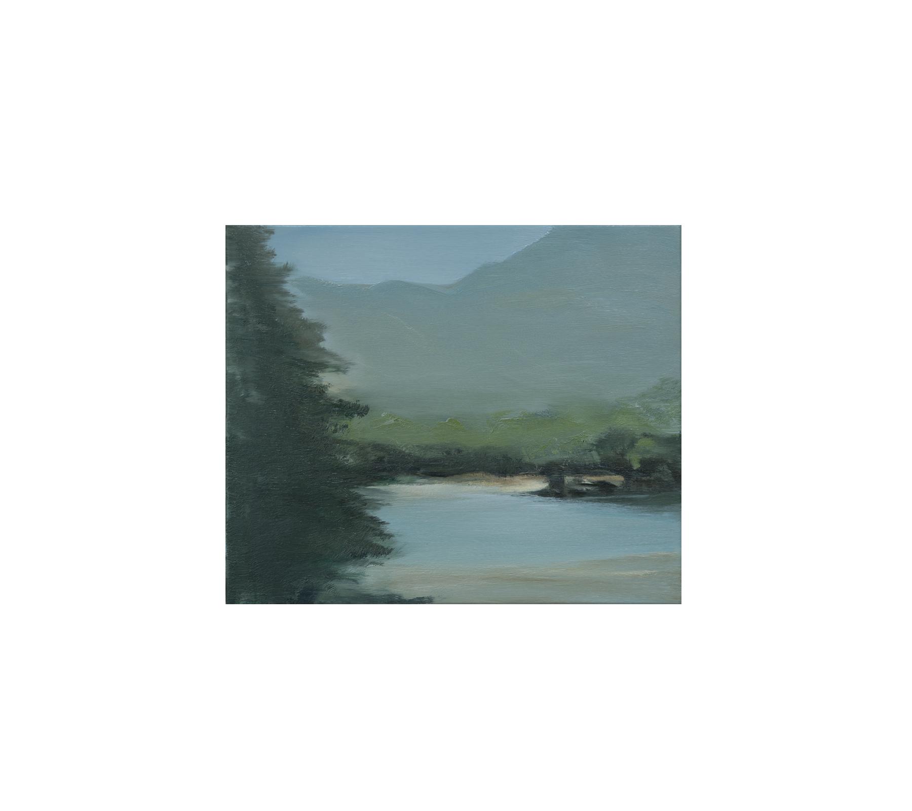 Landscape 2015 50x60cm
