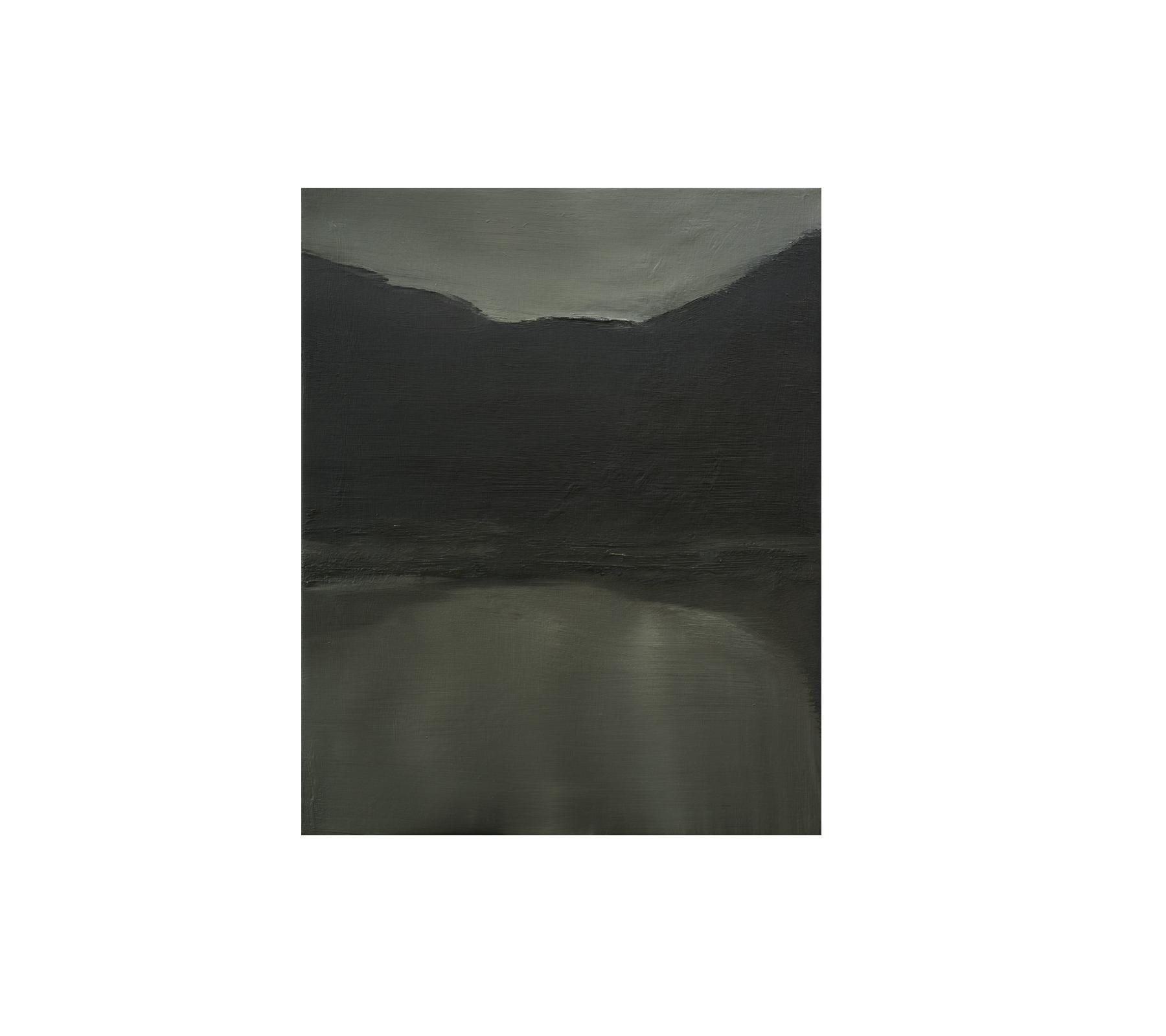Untitled 2019 50x40cm