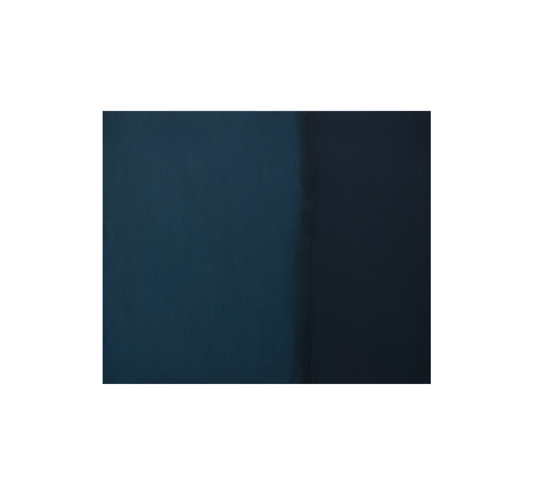 Untitled 2019 100x120cm