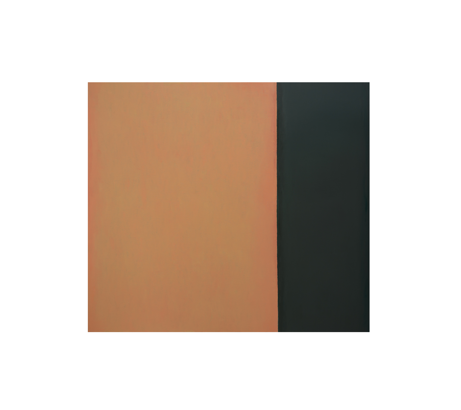 Untitled (Fall) 2019 160x180cm