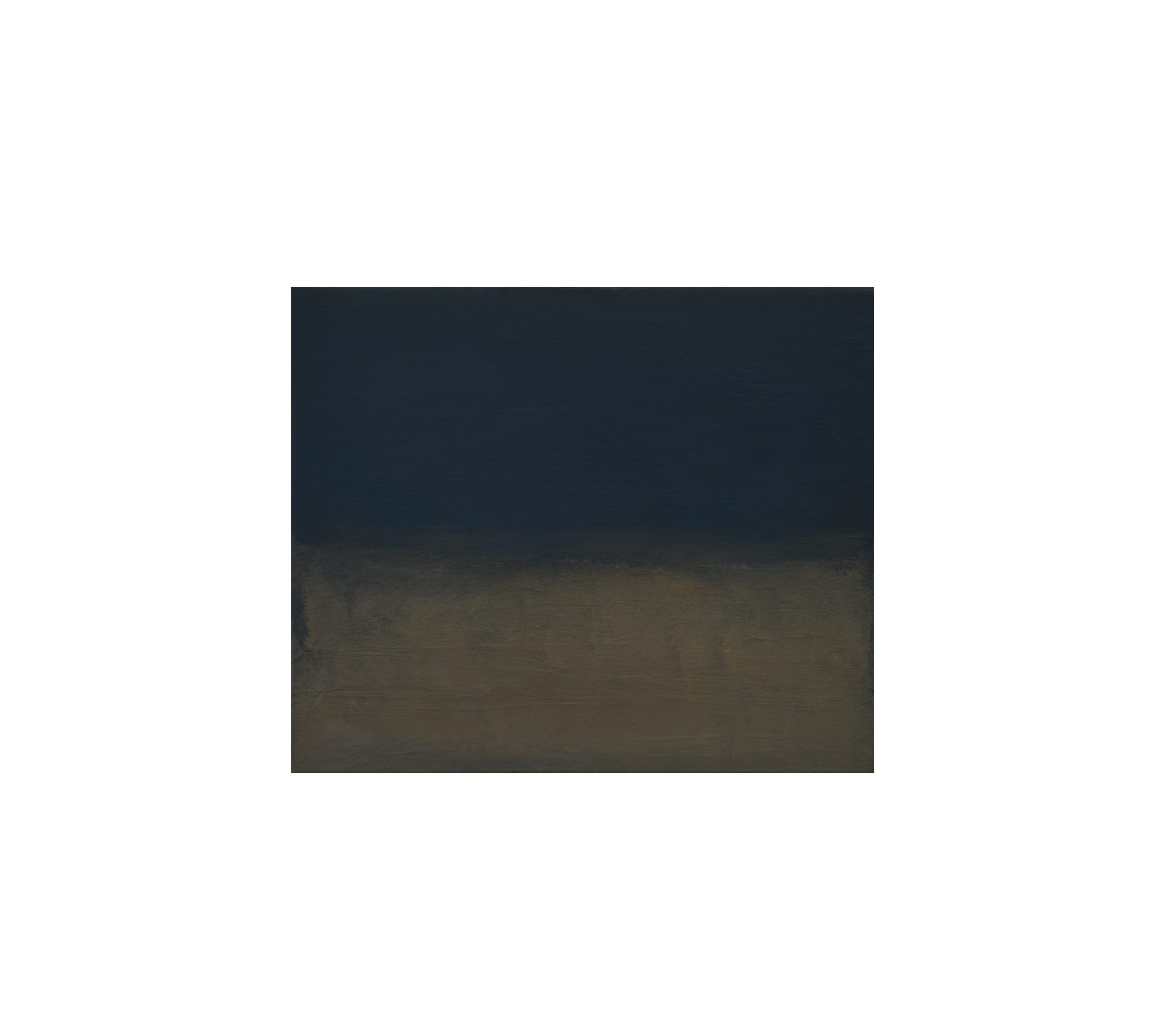 Untitled 2019 50x60cm