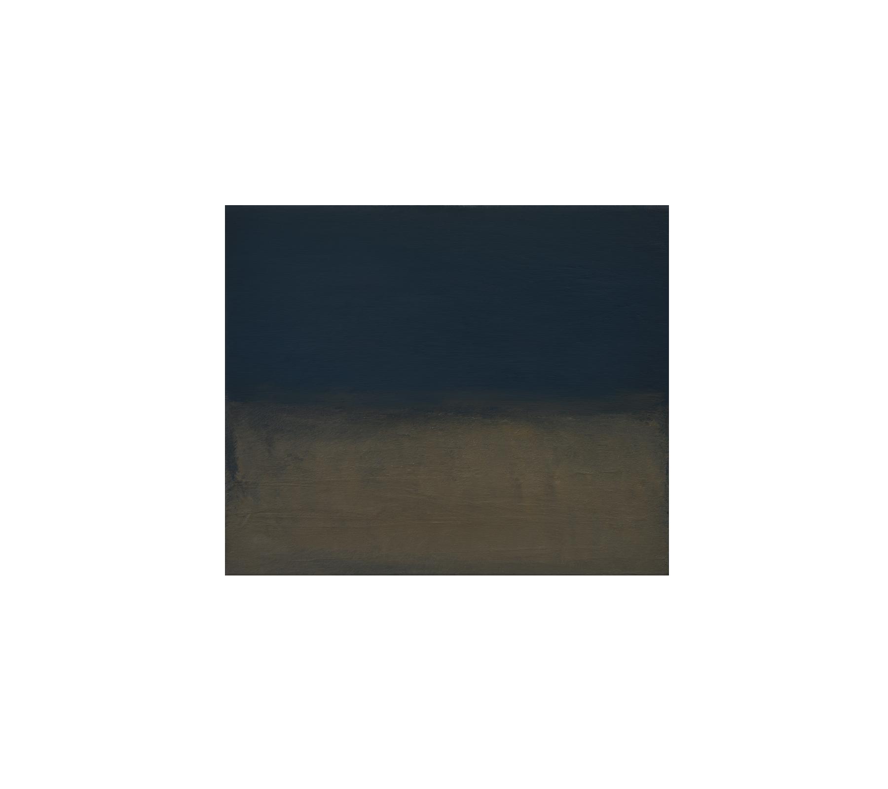 Untitled 2020 50x60cm