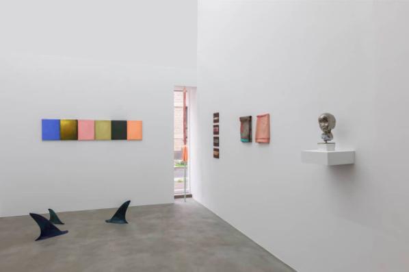 Galerie Zwarthuis Brussels 2020