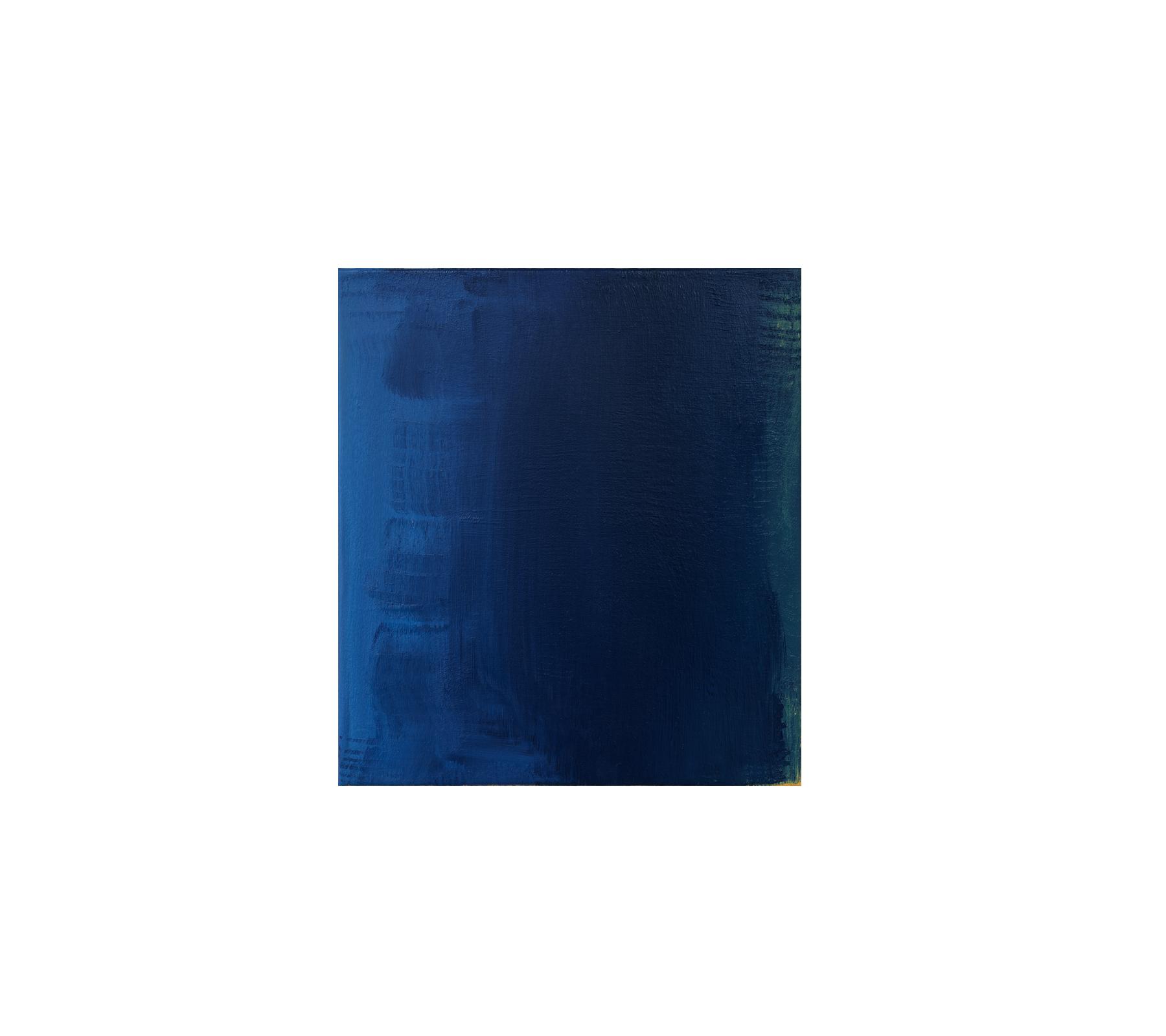 Nocturne 2021 50x45cm