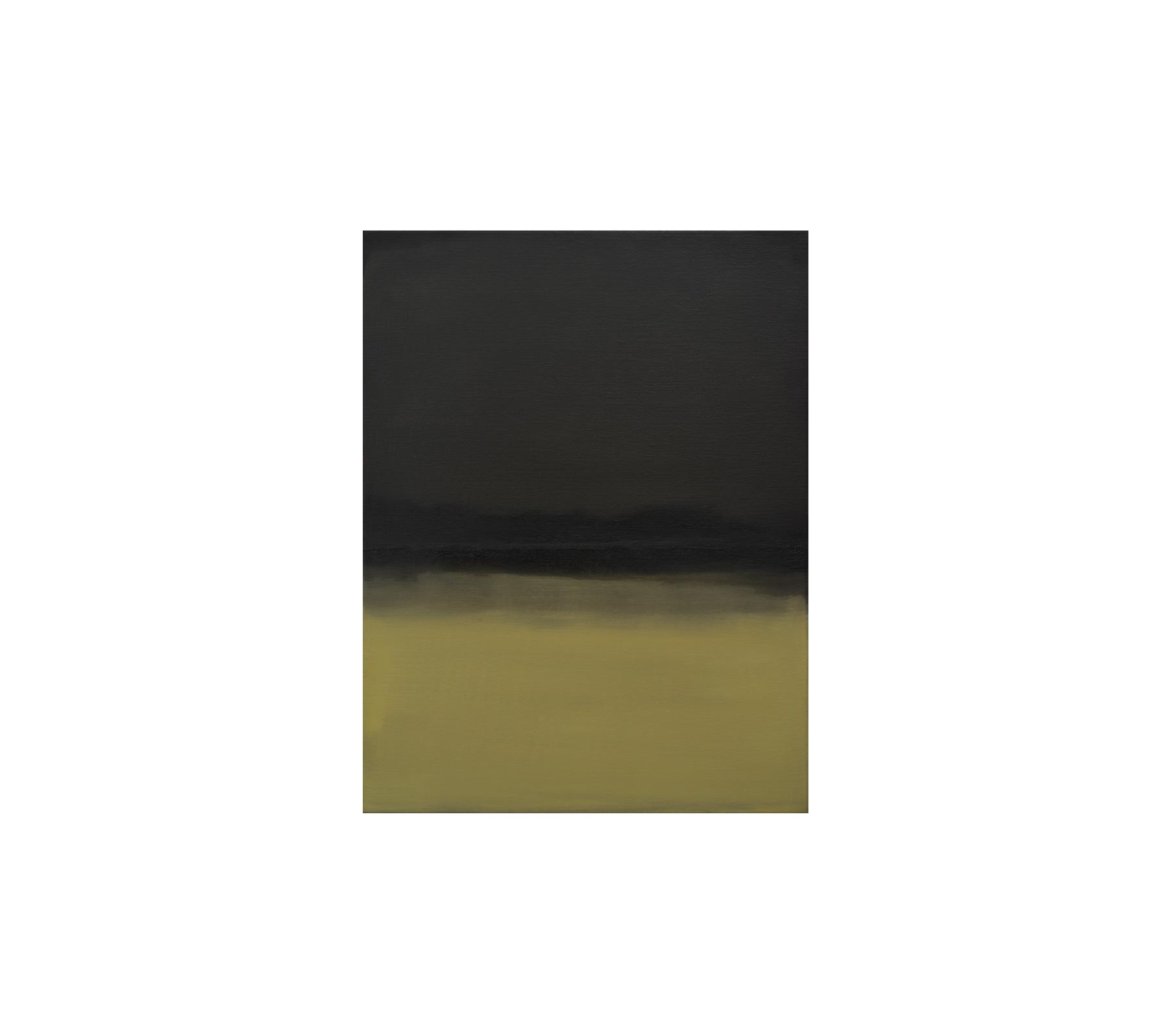 Untitled 2021 70x50cm