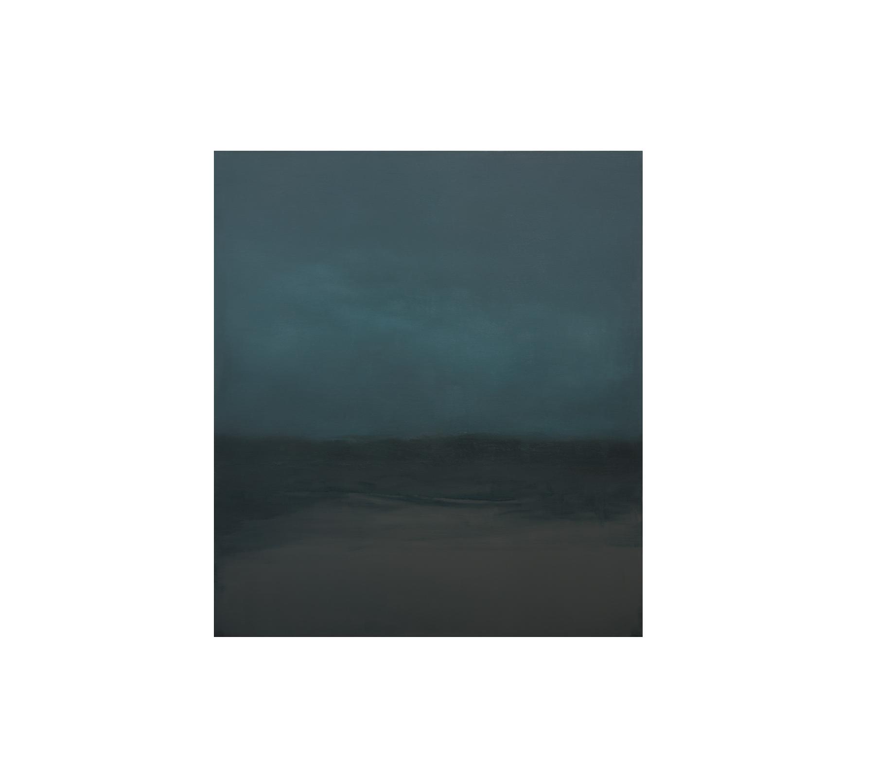 Night 2021 170x180cm