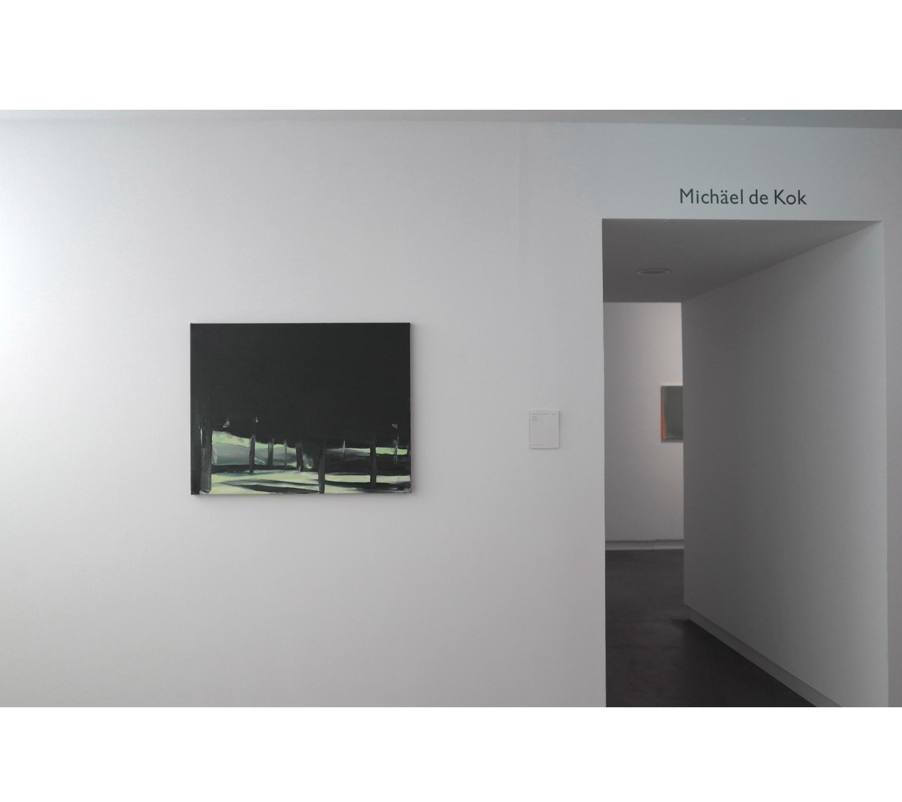 Museum de Pont 2018/2019